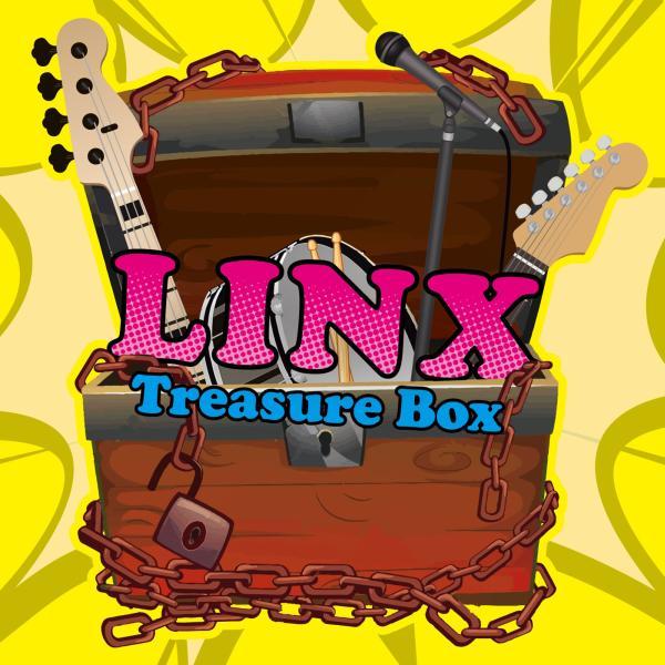LINX / リンクス / Treasure Box / トレジャー・ボックス