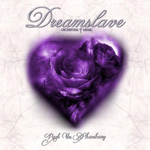 DREAMSLAVE / REST IN PHANTASY<DIGI>