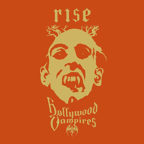 HOLLYWOOD VAMPIRES / ハリウッド・ヴァンパイアーズ / RISE <DIGI>
