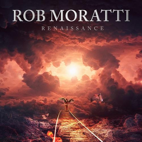 ROB MORATTI / ロブ・モラッティ / RENAISSANCE