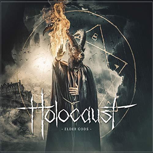 HOLOCAUST / ホロコースト / ELDER GODS<DIGi>