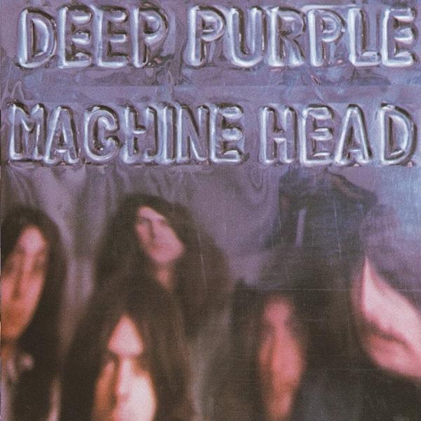 DEEP PURPLE / ディープ・パープル / MACHINE HEAD / マシン・ヘッド<MQA-CD/UHQCD>