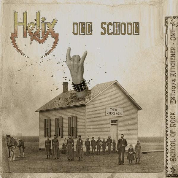 HELIX / ヘリックス / OLD SCHOOL