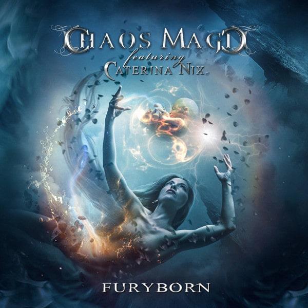 CHAOS MAGIC / ケイオス・マジック       / FURYBORN