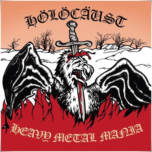 HOLOCAUST / ホロコースト / HEAVY METAL MANIA ? THE SINGLES
