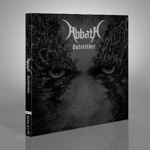 ABBATH / アバス / OUTSTRIDER<DIGI>