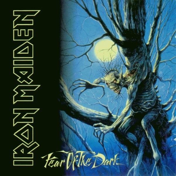 IRON MAIDEN / アイアン・メイデン / FEAR OF THE DARK / フィア・オブ・ザ・ダーク <通常盤 / ザ・スタジオ・コレクション・リマスタード>
