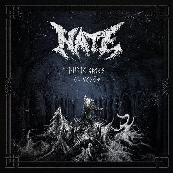 HATE / ヘイト / AURIC GATES OF VELES