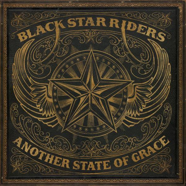 BLACK STAR RIDERS / ブラック・スター・ライダーズ / ANOTHER STATE OF GRACE / アナザー・ステイト・オブ・グレイス