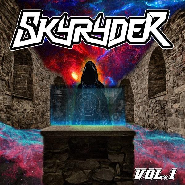 SKYRYDER  / VOL.1
