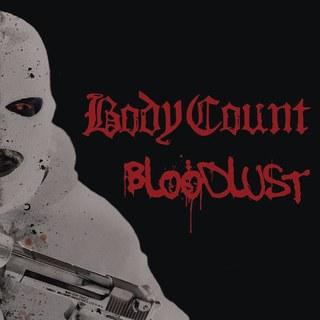 BODY COUNT / ボディ・カウント / BLOODLUST<BOXSET>