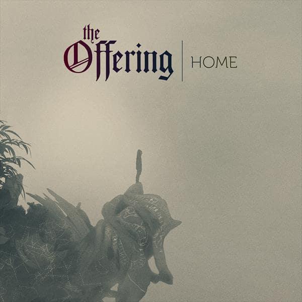 THE OFFERING(USA) / HOME<DIGI>