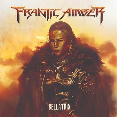 FRANTIC AMBER / フランティック・アンバー / BELLATRIX / ベラトリックス<直輸入盤国内仕様>
