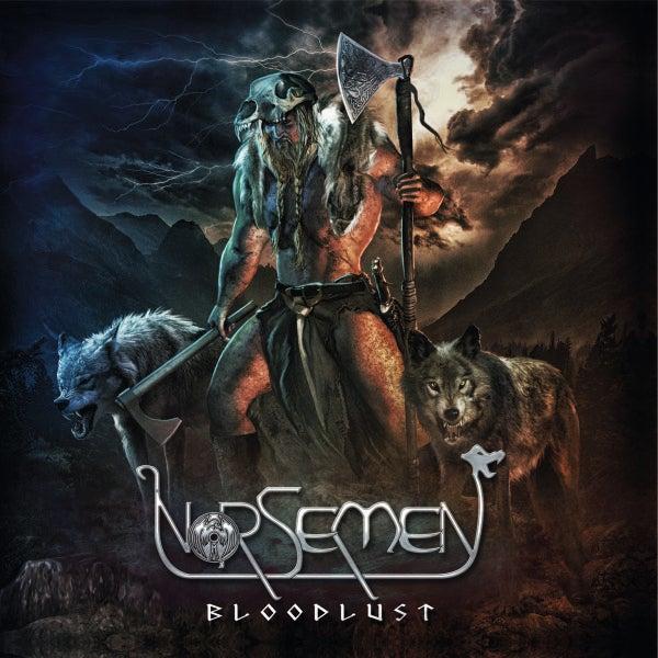 NORSEMEN / BLOODLUST