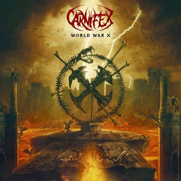 CARNIFEX / WORLD WAR X