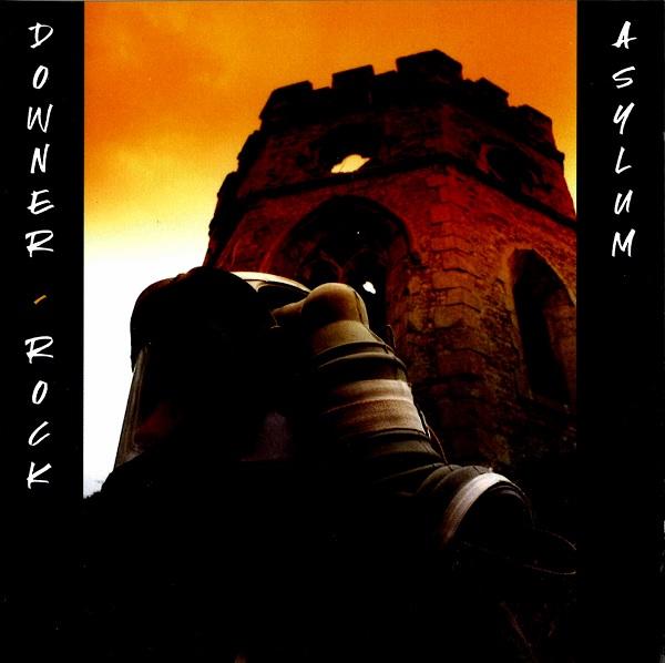 V.A. (DOWNER ROCK ASYLUM) / DOWNER ROCK ASYLUM