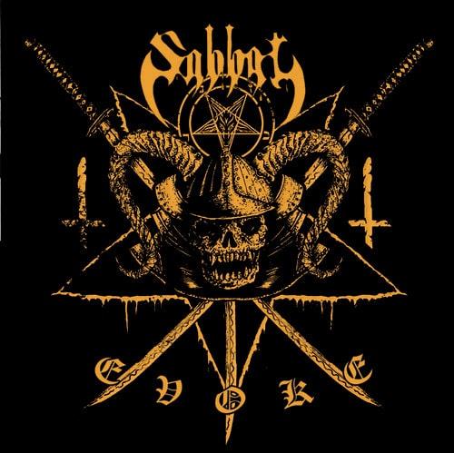 SABBAT (from Japan) / サバト / EVOKE