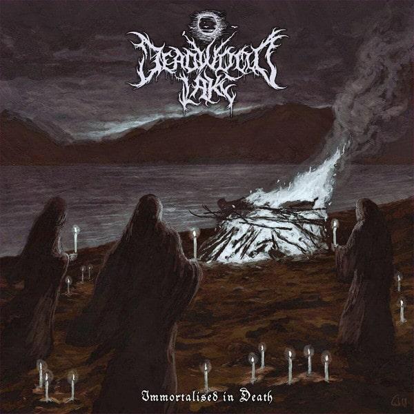 DEADWOOD LAKE / IMMORTALISED IN DEATH<DIGI>