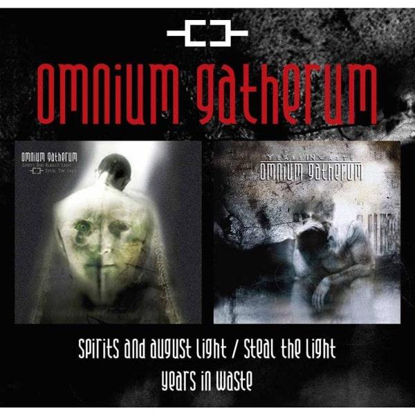 OMNIUM GATHERUM / オムニアム・ギャザラム / NUCLEAR BLAST RECORDINGS