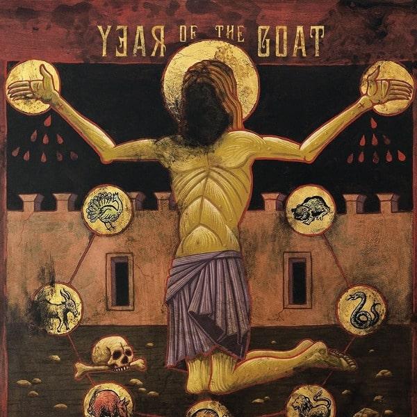 YEAR OF THE GOAT / NOVIS ORBIS TERRARUM ORDINIS