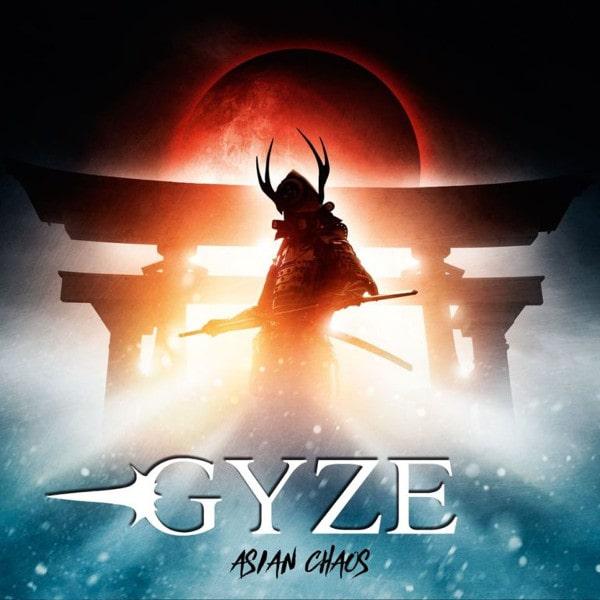 GYZE / ギゼ / ASIAN CHAOS<DIGI>