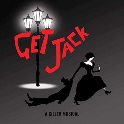 C.F. KIP WINGER & DAMIEN GRAY / GET JACK<PAPER SLEEVE>