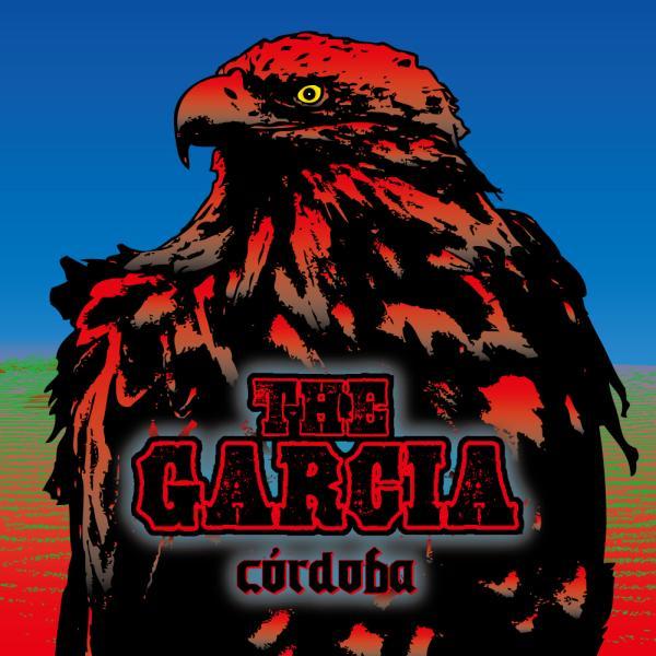 THE GARCIA / ザ・ガルシア / cordoba / コルドバ