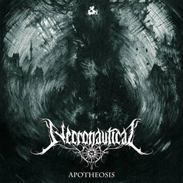 NECRONAUTICAL / APOTHEOSIS<PAPER SLEEVE>