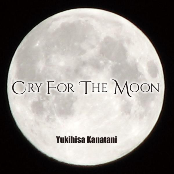 金谷幸久 / CRY FOR THE MOON / クライ・フォー・ザ・ムーン