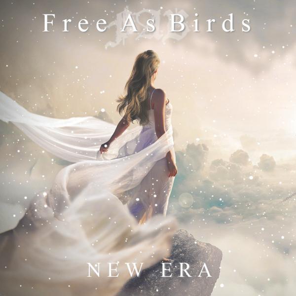 FREE AS BIRDS / フリー・アズ・バーズ / NEW ERA / ニュー・エラ