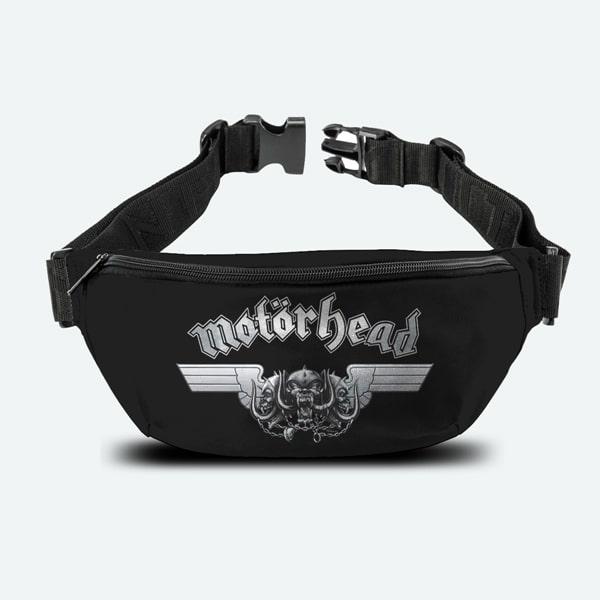 MOTORHEAD / モーターヘッド / WINGS<BUMBAG>