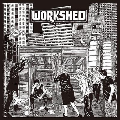 WORKSHED / ワークシェッド / WORKSHED