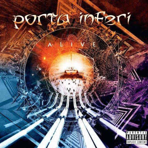 PORTA INFERI  / ALIVE<CD-R>