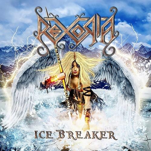 REXORIA / レキソリア / ICE BREAKER