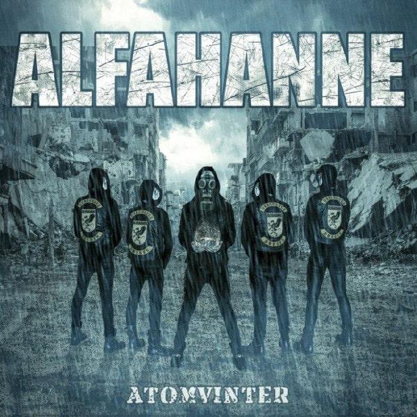 ALFAHANNE / ATOMVINTER