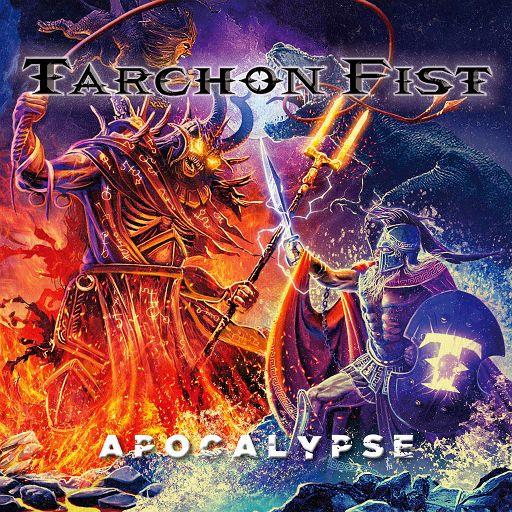 TARCHON FIST / APOCALYPSE