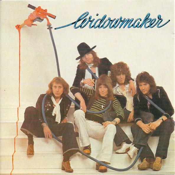 WIDOWMAKER / ウィドウメイカー(70's) / ウィドウメイカー<紙ジャケット/SHM-CD>