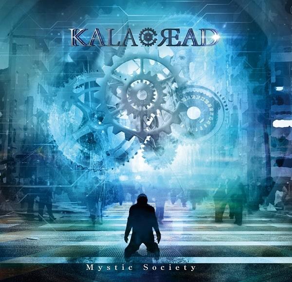 KALACREAD / MYSTIC SOCIETY / ミスティック・ソサイエティ