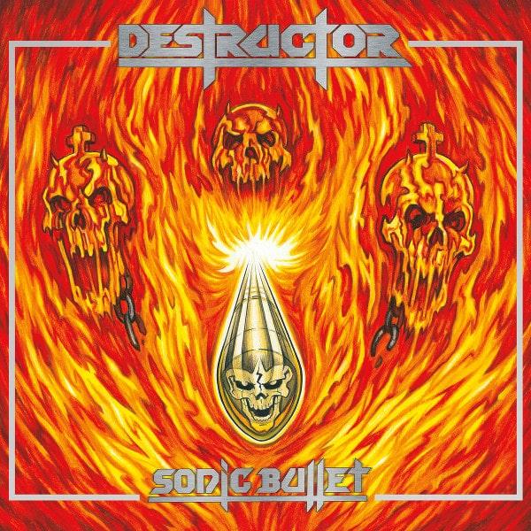DESTRUCTOR / SONIC BULLET