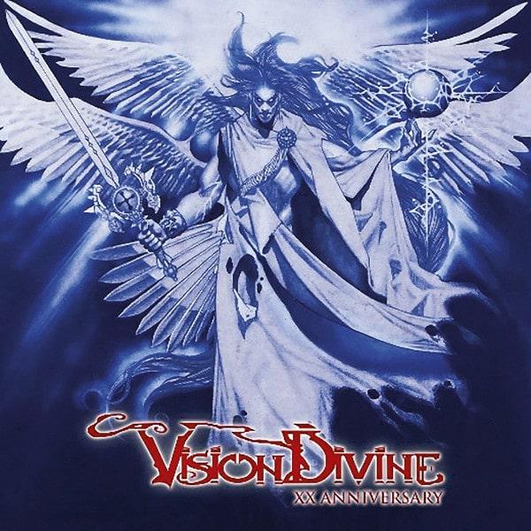 VISION DIVINE / ヴィジョン・ディヴァイン / VISION DIVINE<XX ANNIVERSARY/DIGI>