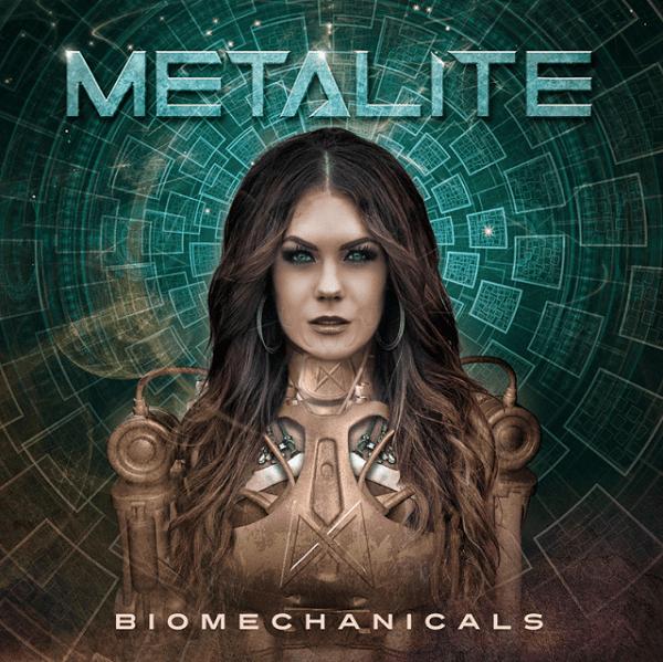 METALITE / メタライト / BIOMECHANICALS / バイオメカニカルズ