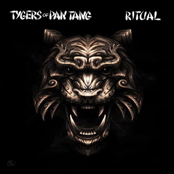 TYGERS OF PAN TANG / タイガース・オブ・パン・タン / RITUAL / リチュアル