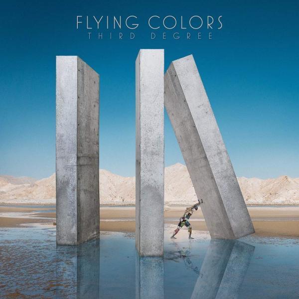 FLYING COLORS (HR/HM/PROG) / フライング・カラーズ / THIRD DEGREE<DIGI>