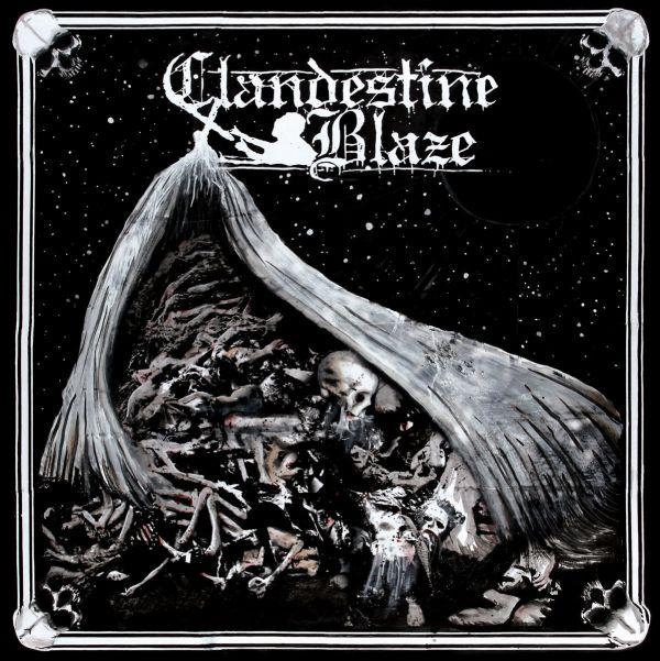 CLANDESTINE BLAZE / TRANQUILITY OF DEATH