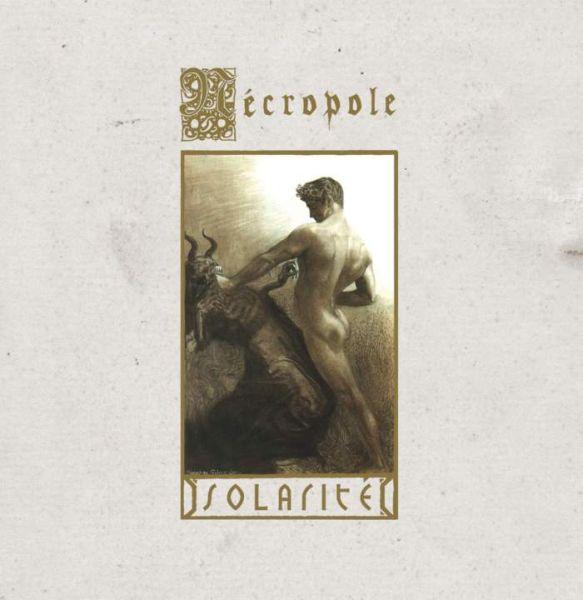 NECROPOLE / SOLARITE