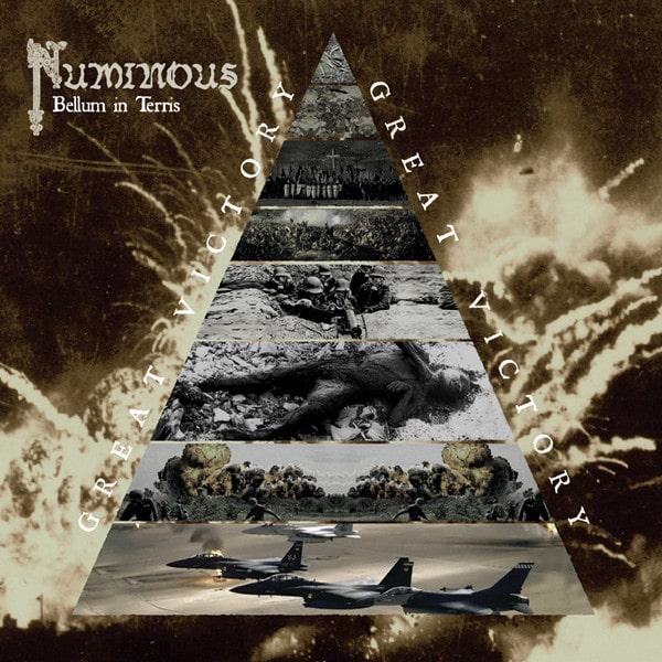 NUMINOUS / BELLUM IN TERRIS<EP>