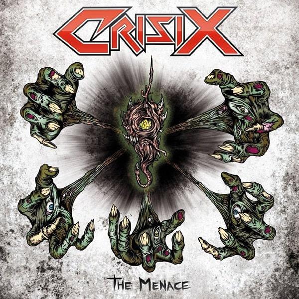 CRISIX / クライシックス / THE MENACE / ザ・メナス