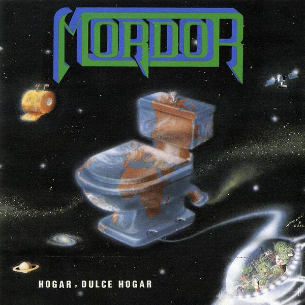 MORDOR / HOGAR, DULCE HOGAR