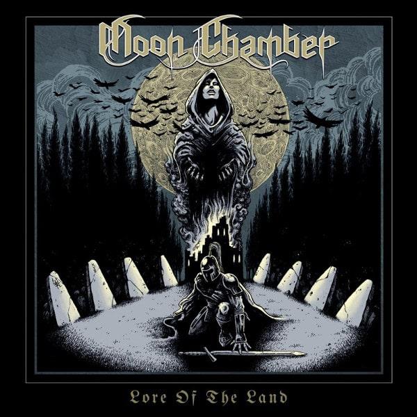 MOON CHAMBER / ムーン・チェインバー / LORE OF THE LAND / ロア・オブ・ザ・ランド