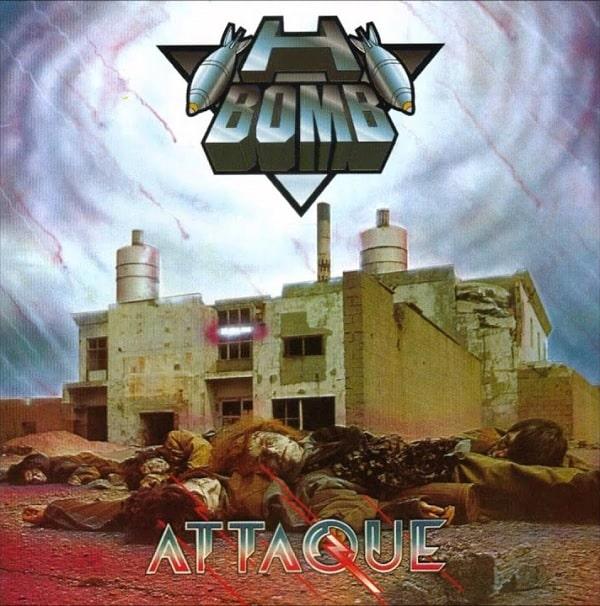 H-BOMB / ATTAQUE